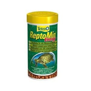 alimento completo para tortugas