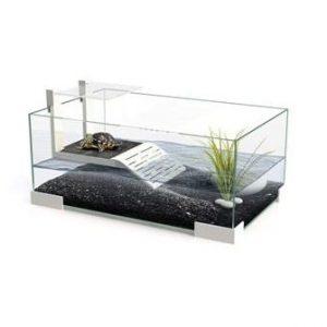acuaterrario para tortugas