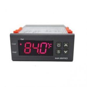 termostato digital para terrarios