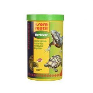 alimento para tortugas herbívoras