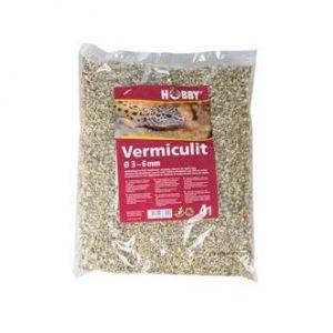 vermiculita para terrarios