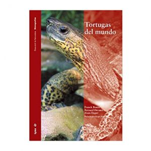 libro sobre tortugas